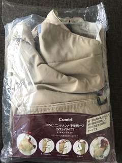 Combi 5 way cape for winter use