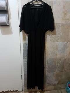 HnM Boho Dress