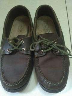 "Sepatu Sebago docksite ""original"""