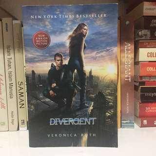 Novel Divergent