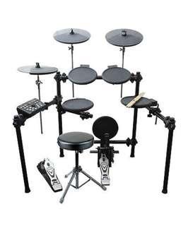 Artist EDK260 Electronic Drum Kit