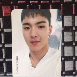 WTS SHOWNU OFFICIAL PC