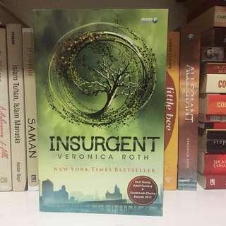 Novel Insurgent