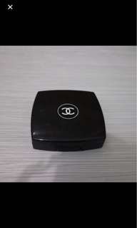 Chanel eyeshadow pastel