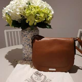 Authentic Ralph Lauren Larissa Bag
