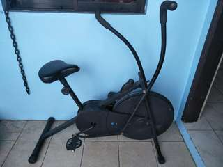 Exercise / Bike Machine