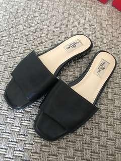 Valentino Inspired Slip-Ons