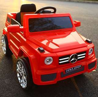 New Electric car bike for Children Kid toddlers and Ba y