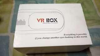 Vr Box-Virtual Reality Glasses