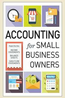 ebook Accounting for Small Business Owners