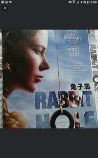 English dvd   Rabbit hole   Pick up hougang buangkok