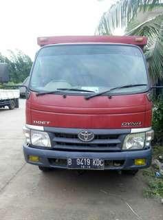 Jual truk