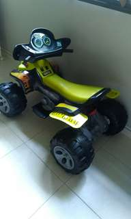 ATV all terrain vehicle for kids