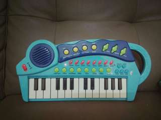 multifunction piano