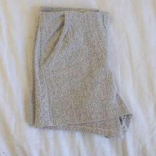 Mossman Shorts - Size 10
