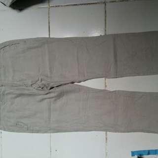 Celana gap size 35