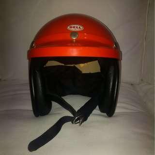 Helmet Bell toptex