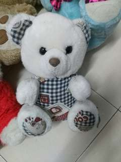 Teddy bear rm20