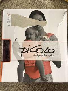 Picolo Four Season Hipseat Carrier