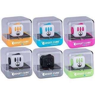 Original Antsy Labs Fidget Cube