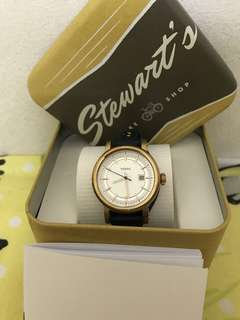 Pre-loved Fossil Fashion Watch