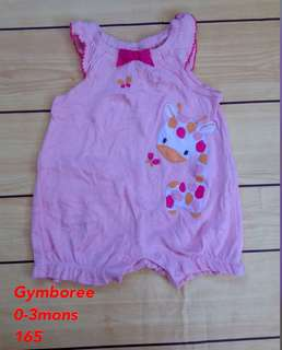 Baby clothes for girl 0-3mons