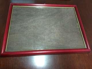 🚚 A3 畫框 相框 證書框(一個50)