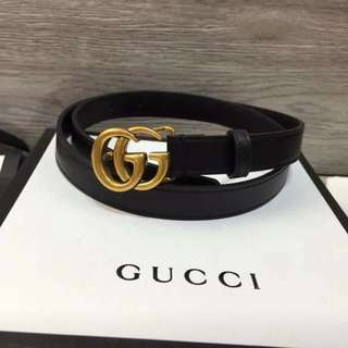 ❤GUCCI BELT❤💯✔