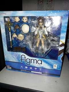 Figma No. 88 Hayate Yagami