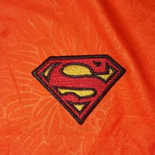 patch superman