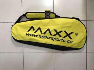 Maxx badminton bag