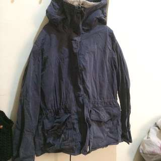 Winter Jacket  #CarousellCintaBumi