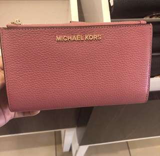AUTHENTIC MICHAEL KORS PURSE WALLET
