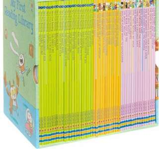 Usborne ~My First Reading Library