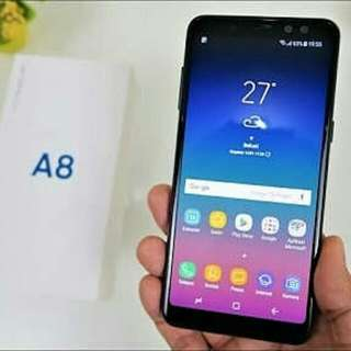 New samsung Note 8 cash dan credit