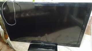 """Hardly used LG 55"""" TV"""