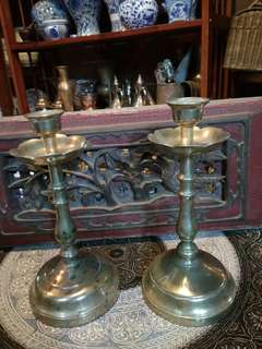 Candle Stand antique A1