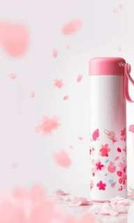 Starbucks Sakura Tumbler brand new thermal