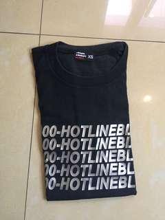 Hotline bling shirt