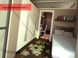 10k Monthly Rent to Own Condo