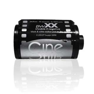 *Price Reduced* *Limited Release* Cinestill : bwXX 135 Film Roll