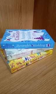 Jenny Colgan Specials: Buy 2 Free 1