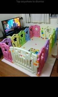 Free Delivery! Brand New Play Yard / Playpen