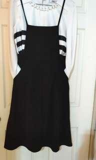 🚚 女款吊帶裙💖
