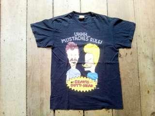 Beavis&butthead t-shirt