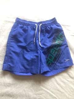 Preloved Speedo shorts
