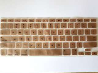 "Mac 15"" Keypad Protector"