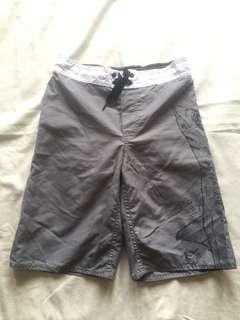 Preloved old navy board shorts