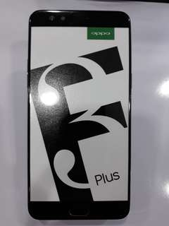 Oppo F3 Plus bisa cicilan tanpa kartu kredit dengan bundling indosat 0% bunga