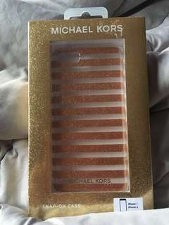 Casing Iphone Michael Kors New & Original